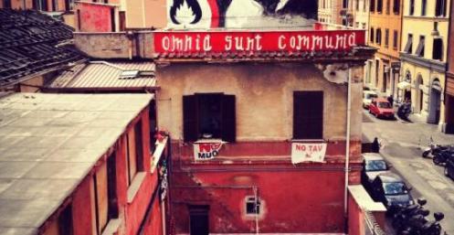 hogre a communia