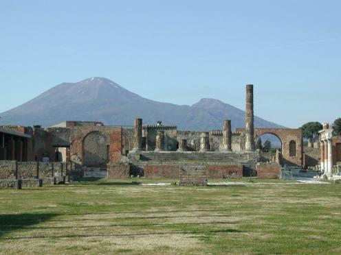 Il-sito-archeologico-di-Pompei