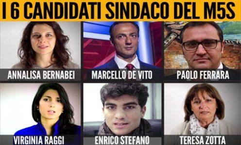 candidatisindacom5s